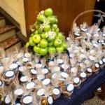 Карамельные яблоки в аренду